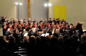 Himmelsleiter-Chor