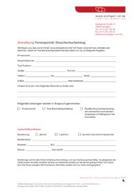 Stuttgart Rot Anmeldung 2014